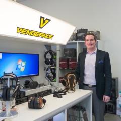 HeadphoNZ interviews Billy Ross of Computer Lounge
